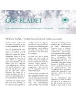 GCF-bladet december
