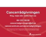 Cancerrådgivningen